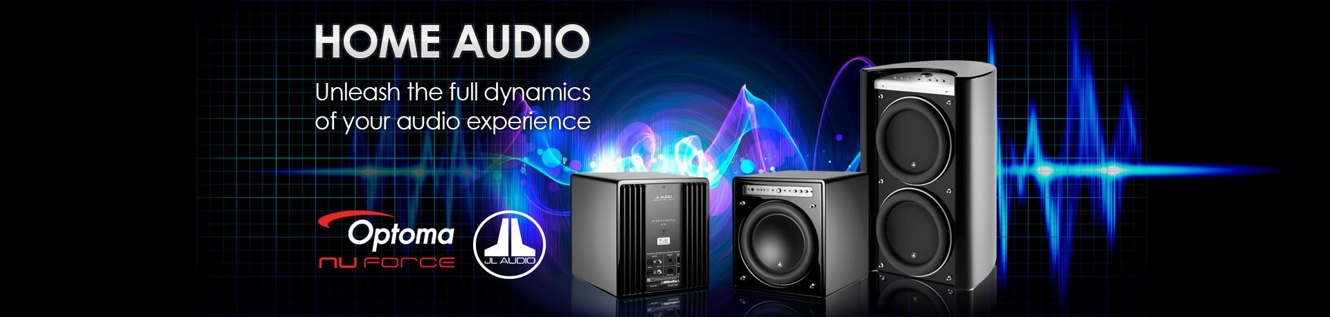 Av Arts Home Audio